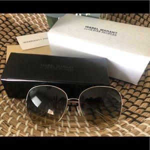 Isabel Marant X Oliver People's Sunglasses